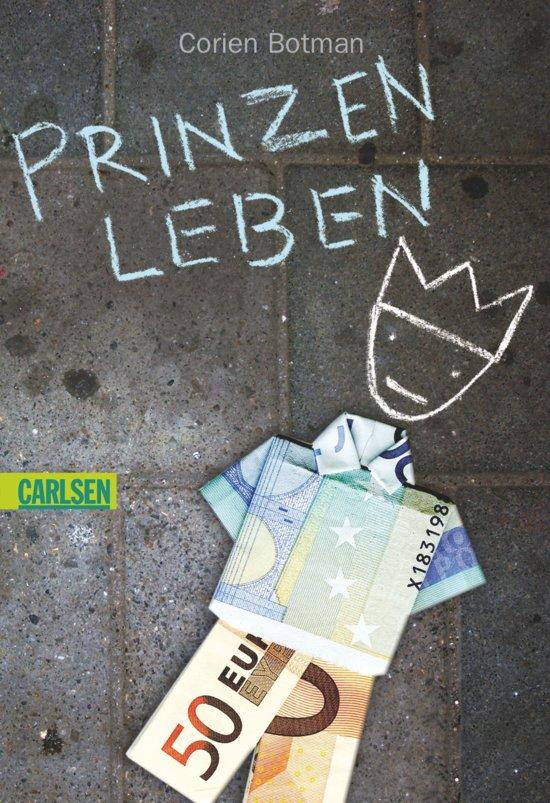 prinzenleben cover